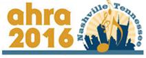 AHRA 2016
