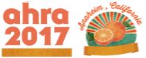 AHRA 2017