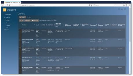 Waypoint™ – Laurel Bridge Software