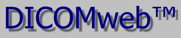 DICOMweb